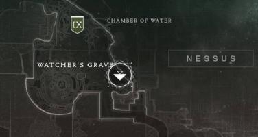 Att hitta Xur i Destiny 2 är inte så svårt, trots allt.