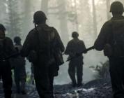 Testa Call of Duty: WWII multiplayer i öppen beta på PC