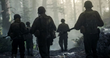 Testa Call of Duty: WWII multiplayer i öppen beta på PC