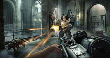 Blod, döda nazister och sex! Ja, det är en ny trailer för Wolfenstein II!