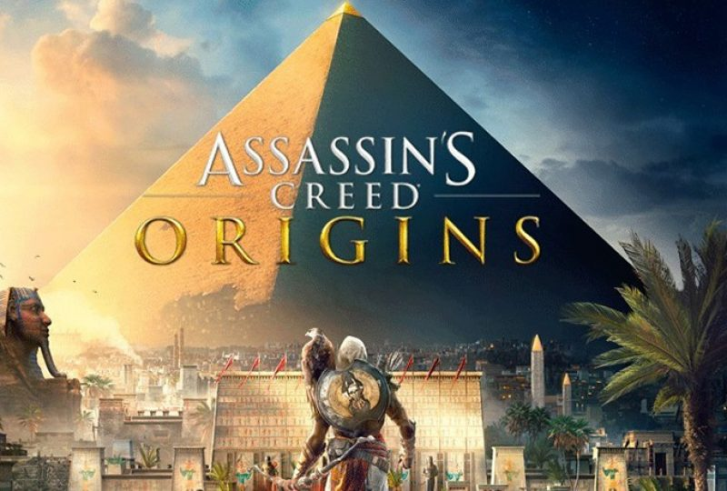 Assassin's Creed: Origins Recension