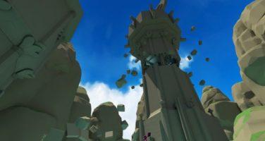 Vandra bland molnen i VR – Säg hej till Cloudborn!