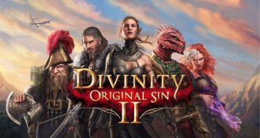 Hög tid för fantasy – Divinity: Original Sin 2 ute nu!