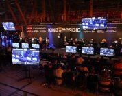 Stort e-sportevent till Kungsbacka