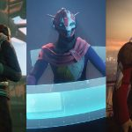 Faction Rally är igång – Destiny 2:s egna splatfest