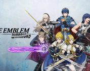 Förhandstitt Fire Emblem Warriors