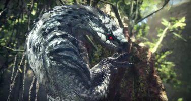 Då släpps Monster Hunter: World
