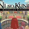 Förhandstitt Ni No Kuni II: Revenant Kingdom