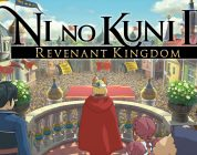 Förhandstitt Ni No Kuni II: Revenant Kingdom