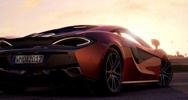 Snart kan du leka på riktigt med fem bilar från Project CARS 2