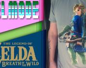 Spelmode – del 9: Öppna världar (Breath of the Wild)
