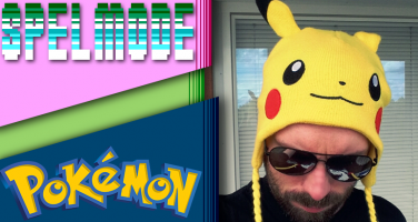 Spelmode, del 12: Måste fånga alla (Pokémon)