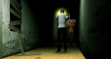 Hur skulle Resident Evil 7 se ut till Playstation 1998?