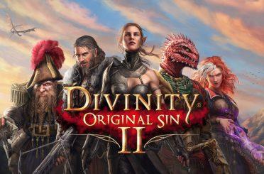 Divinty: Original Sin II Resencion