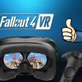 Skaffa Vive – Få Fallout 4 VR på köpet