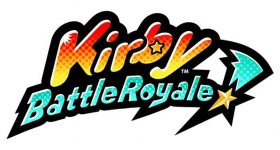 Kirby goes multiplayer i Battle Royale