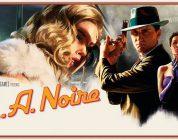 Ny 4K-trailer för nyversionen av L.A. Noire