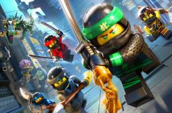 LEGO Ninjago Movie Video Game Recension