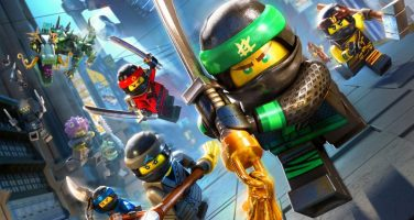 LEGO Ninjago Movie Video Game Recension