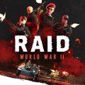 Raid: WW2 Recension