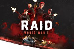 Raid: WW2 Recension
