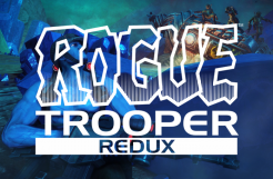 Rogue Trooper Redux Recension