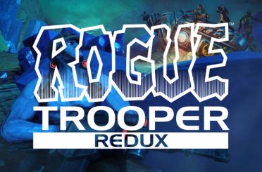 Rogue Trooper Redux Recension