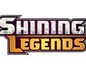 Shining Legends – ny expansionen till Pokémon Trading Card Game