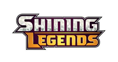 Shining Legends – ny expansionen till Pokémon Trading Card Game