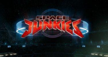 Ubisoft utannonserar nya VR.titeln Space Junkies