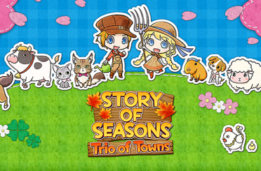 Story of Seasons: A Trio of Towns Recension