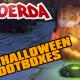 Vi öppnar 101 lådor i Overwatch: Halloween Terror!