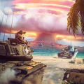 Kennedy's War har kommit till World of Tanks