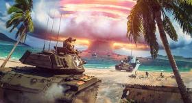 Kennedy's War har kommit till World of Tanks