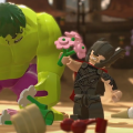 LEGO Marvel Super Heroes 2: Cosmo Trailer