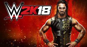 Maffig lanseringstrailer för WWE 2K18