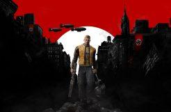 Wolfenstein II: The New Colossus Recension