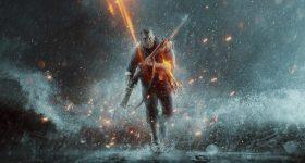 Innehållet i Battlefield 1 Turning Tides avslöjat