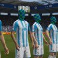 FIFA 18 ser lite… udda ut på Switch