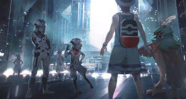 Pokémon Ultra Sun och Ultra Moon får ny häftig trailer