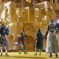 Destiny 2 Leviathan prestige raid ger inte starkare loot