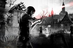 The Evil Within 2 Recension