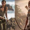 Tomb Raider är tillbaka!