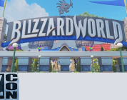 BLIZZCON 2017: Blizzardworld – Den nya kartan i Overwatch