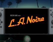 Snart landar L.A. Noire på Switch – här är den officiella trailern
