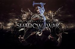 Middle-earth: Shadow of War Recension