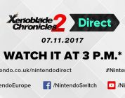 Nintendo Direct fokuserar på Xenoblade Chronicles 2 kl 15.00