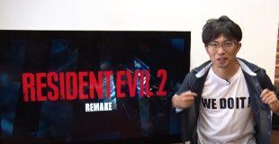 Mystisk läcka avslöjar info om kommande Resident Evil 2-remaken