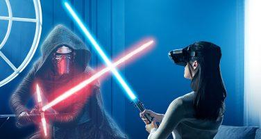 Bli Jedi med Lenovos nya AR-setup