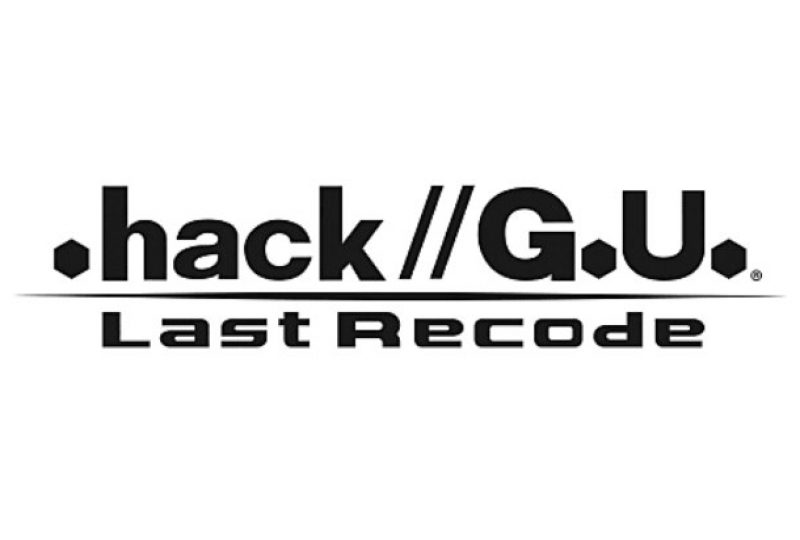 .hack//G.U. Last Recode Recension